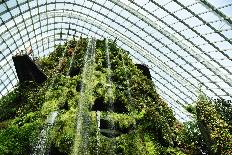 花园狮城与四周年纪念【深度新加坡 给你不一样的浪漫】